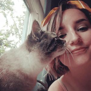 Hast Du Dich auch schon mal gefragt: Vermisst mich meine Katze, wenn ich nicht Zuhause bin?