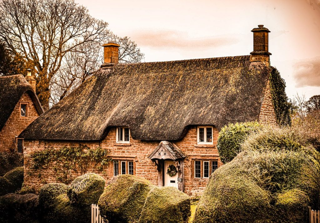 The Cotswolds is known for its picturesque villages